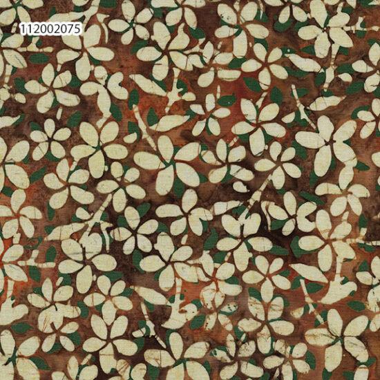 Sea Island Batik 6/1011 Cotton Fabric