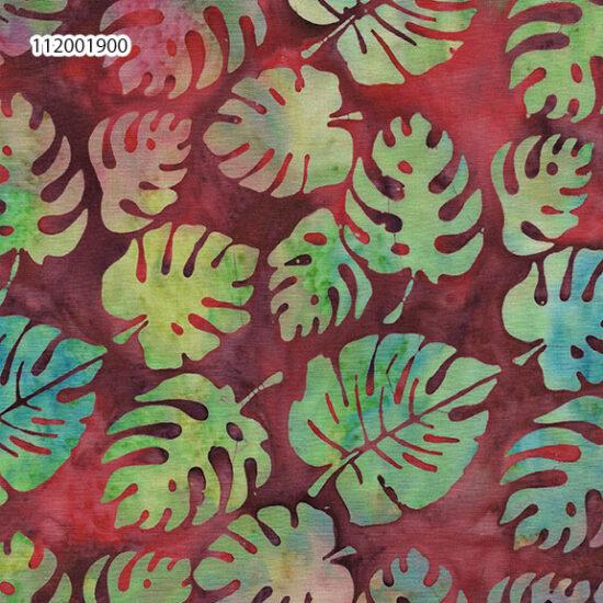 Sea Island Batik 6/1030 Cotton Fabric