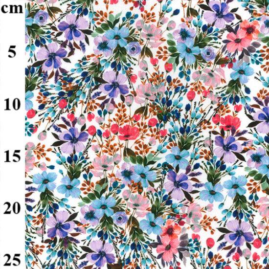 Paintbox Digital Jersey John Louden Fabric