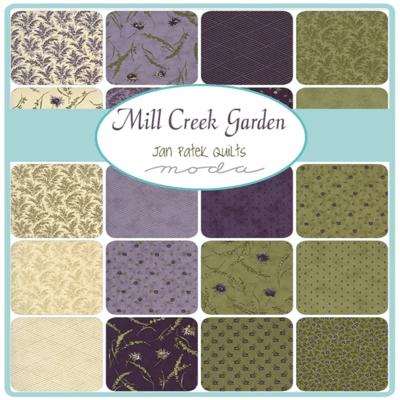 Mill Creek Garden