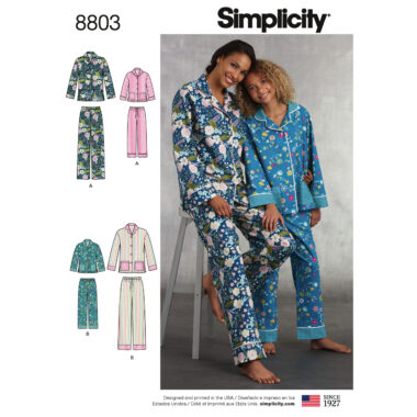 Simplicity Patterns